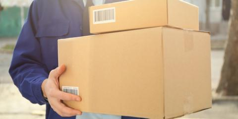 3 Ways a Courier Service Benefits Your Business, Wasilla, Alaska