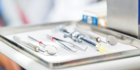 5 Qualities to Consider When Choosing a Dental Courier Service, Wasilla, Alaska