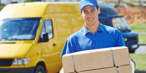 What to Expect From a Professional Courier Service, Wasilla, Alaska