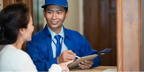 3 Significant Differences Between Delivery & Courier Services, Wasilla, Alaska