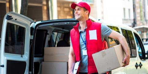 3 Compelling Reasons to Use a Courier Service for Internal Deliveries, Wasilla, Alaska
