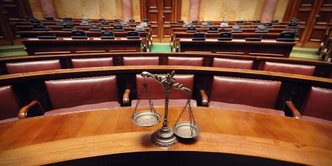 How Court Stenographers Contribute to Government Hearings, Honolulu, Hawaii