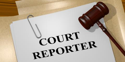 Are Court Reporters Necessary in Family Courts?, Wallingford, Connecticut