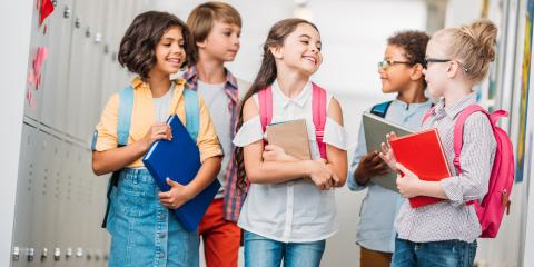 4 Tips For a Healthy Start to School , Levelland, Texas