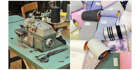 Get Your Clothes Professionally Hemmed At Wo's Custom Tailoring , New York, New York