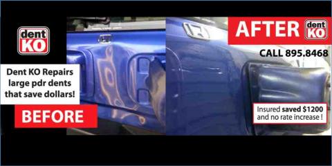 DentKO PDR Tint & Detail, Car Window Tinting, Services, Hazelwood, Missouri