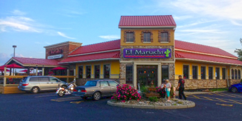 El Mariachi Mexican Restaurante & Cantina, Mexican Restaurants, Restaurants and Food, Hamilton, Ohio
