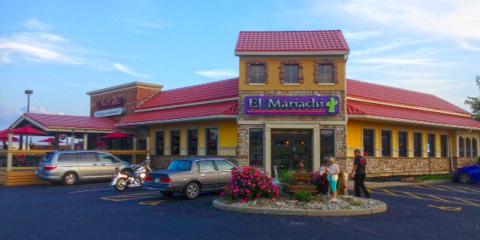 El Mariachi Mexican Restaurante & Cantina, Mexican Restaurants, Restaurants and Food, Hamilton, Ohio
