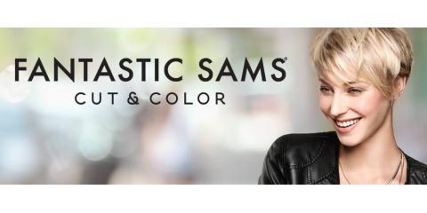Fantastic Sams, Hair Salon, Health and Beauty, Denver, Colorado