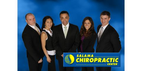 Salama Chiropractic Center, Chiropractor, Health and Beauty, Charlotte, North Carolina