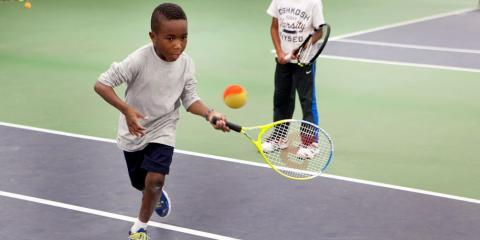 Jersey City's Tennis Program Offers Private Lessons, Group Tennis Classes, & More! , Bethesda, Maryland