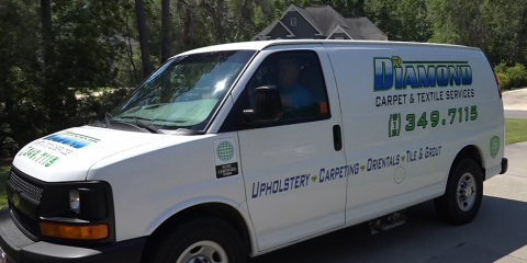 Spring Early Bird Carpet Cleaning Specials Going on Now , Skidaway Island, Georgia