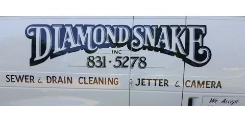 Diamond Snake Excavating, Inc., Septic Systems, Services, Wappingers Falls, New York