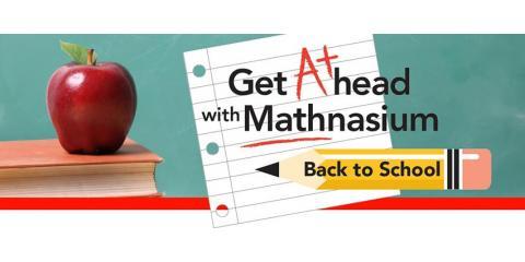 Mathnasium Sponsors National PTA's STEM Initiative, Virginia Beach, Virginia