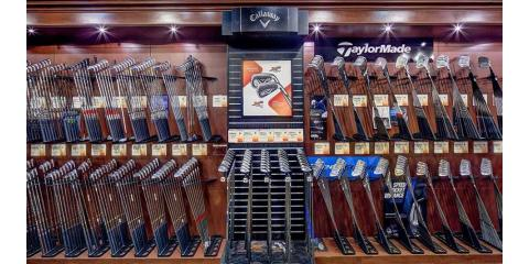 New York Golf Center, Golf Equipment & Apparel, Shopping, New York, New York
