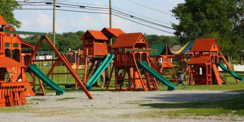 Backyard Adventures of Middle Tennessee , Playground Equipment, Family and Kids, Nolensville, Tennessee