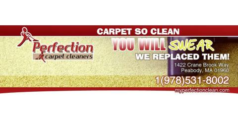 Peabody, MA Carpet Cleaning Services - Benefits of Hiring a Carpet Cleaning Professional  , Peabody, Massachusetts