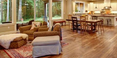 Bend Floor Covering Solutions, LLC, Floor Contractors, Services, Bend, Oregon