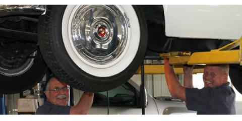 B G & S Transmissions, Transmission Repair, Services, Lincoln, Nebraska
