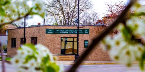 Coulee Family Dental, Dentists, Health and Beauty, La Crosse, Wisconsin