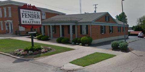 Donald E. Fender Realtors, Real Estate Agents & Brokers, Real Estate, Hillsboro, Ohio