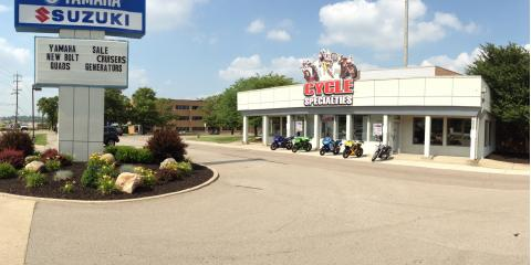 Cycle Specialties, Motorcycle Repair & Service, Services, Fairfield, Ohio