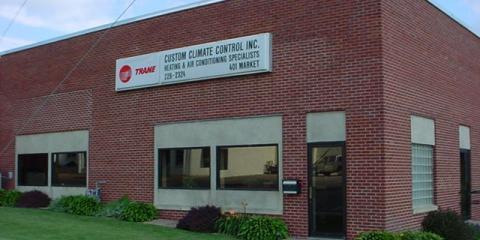 Custom Climate Control, Inc., Heating and AC, Services, Beatrice, Nebraska
