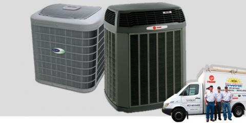 No-Frost Air Conditioning & Heating, HVAC Services, Services, Ellicott City, Maryland
