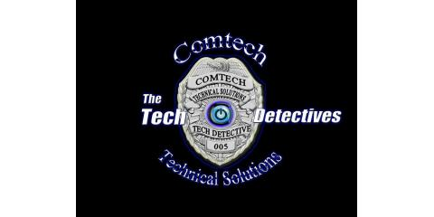 Comtech Technical Solutions, Computer Tech Support, Services, Elmont, New York