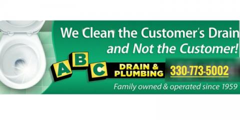 ABC Drain & Plumbing, Plumbers, Services, Cincinnati, Ohio