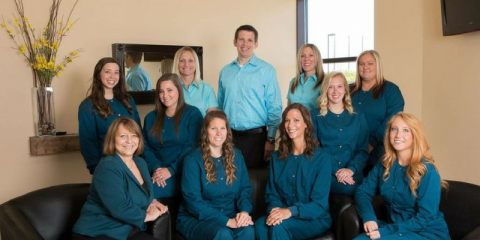 Elm Dental Care, Dentists, Health and Beauty, Saint Charles, Missouri