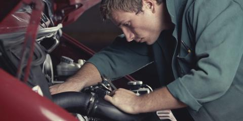 Keep Your Car Running With a $29.95 Oil Change Service, Kalispell, Montana