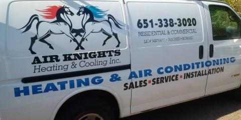 HVAC Service Tips: 4 Signs It's Time for a Replacement, Savage, Minnesota