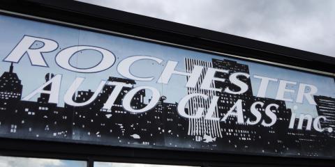 Rochester Auto Glass &  Mirror Co. , Auto Glass Services, Services, Rochester, New York