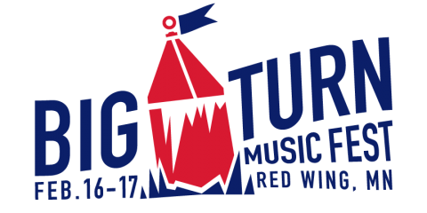 Recap of the Big Turn Music Fest!, Red Wing, Minnesota