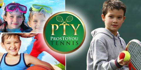 Bethesda and Potomac's Tennis Camps Let Kids Play Tennis All Summer Long, Bethesda, Maryland