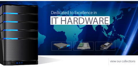 Choosing Hardware Components: How to Select a Hard Drive, Los Angeles, California