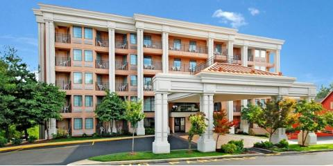 Clarion Hotel, Hotel, Services, Branson, Missouri