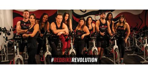 RedBike Studios, Fitness Centers, Health and Beauty, Aventura, Florida