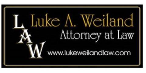 Luke A. Weiland, Attorney at Law, Estate Planning Attorneys, Services, Wisconsin Rapids, Wisconsin