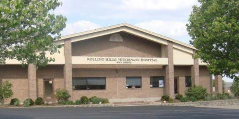 Rolling Hills Veterinary Hospital, Veterinarians, Health and Beauty, Columbia, Missouri