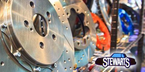 Stewart's Used Auto Parts, Auto Parts, Services, Pleasant Valley, Connecticut