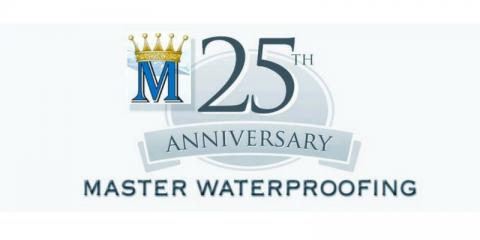 Master Waterproofing, Waterproofing Contractors, Services, Elizabethtown, Kentucky