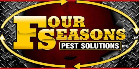 Why Choose Four Seasons Pest Solutions?, Eubank, Kentucky