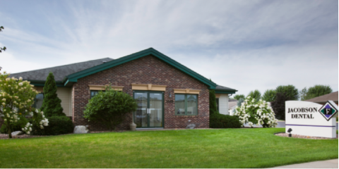 Jacobson Dental Clinic, Dentists, Health and Beauty, West Salem, Wisconsin