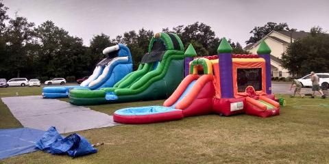 Fabulous Funtime Bounce Houses And Party Rentals Llc In Boston Ga Home Interior And Landscaping Ologienasavecom