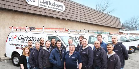Clarkstown Heating & Air Conditioning, HVAC Services, Services, Pearl River, New York
