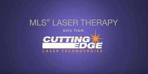 Podiatrist Testimonials about adding MLS Laser Therapy, Fairfield, Connecticut
