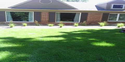 Denver Sprinkler and Landscape Inc., Lawn & Garden Sprinklers, Services, Denver, Colorado