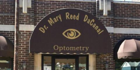 Mary Reed Dacanal, O.D., Eye Care, Health and Beauty, Johnsonburg, Pennsylvania